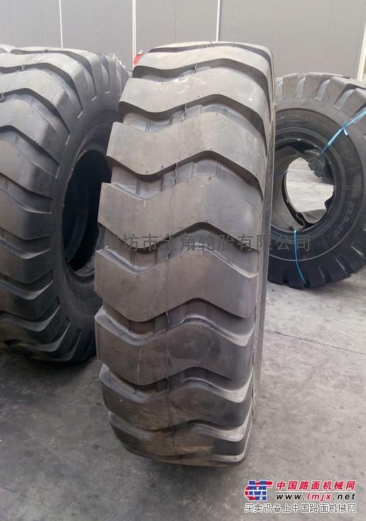 供应16.00-25工程机械轮胎三包