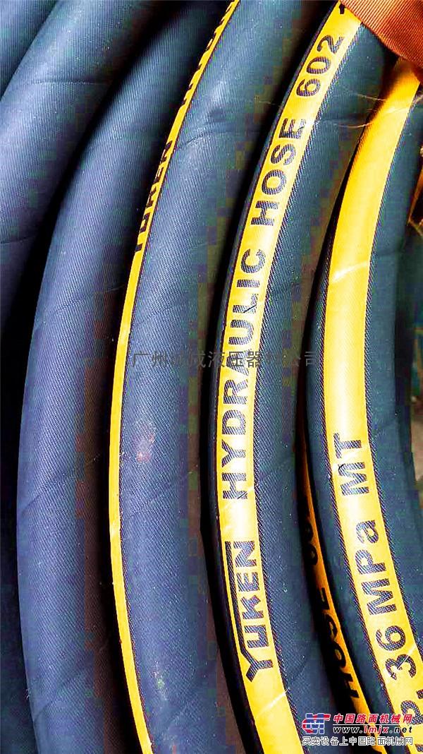 卡特挖机油管小松挖机油管住友挖机油管挖机液压油管