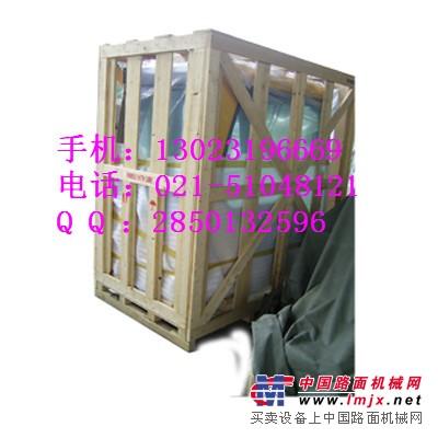 哈尔滨现代挖机液压泵提升器-调节器-电磁阀