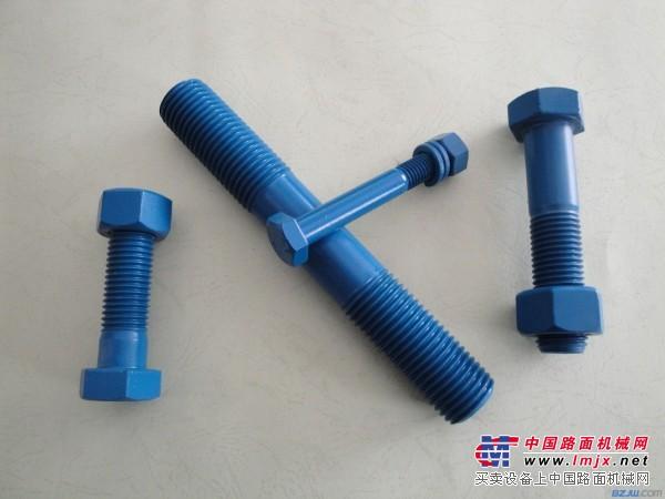 加工销售特氟龙涂层 供应特氟龙螺柱