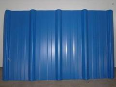 广饶彩钢板厂商,质量硬的东营彩钢板是由华建提供