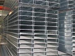 想买优质C型钢,华建是您理想的选择,利津C型钢销售