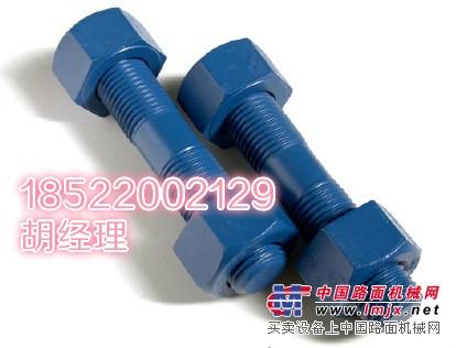 特氟龙螺栓各种规格材质