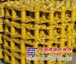 供应神钢链轨链条 SK230 矿山专用轨链