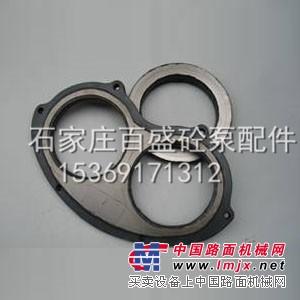 销售眼镜板切割环 混凝土输送地泵砂浆泵/车载泵/臂架泵眼镜板