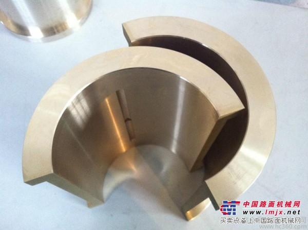 轧钢设备轧机铜瓦,自润滑轴瓦
