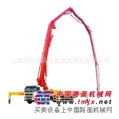 河北石家庄臂架泵 / 汽车泵 / 地泵 维修及配件销售