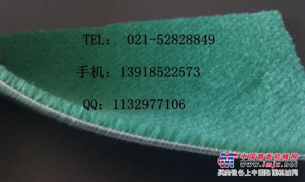 供应绿绒糙面带