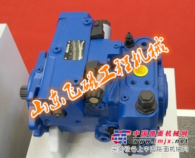 供应德国力士乐液压泵总成及配件厂家