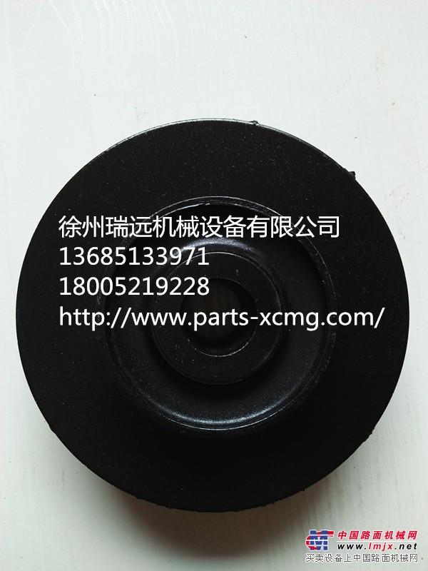 供加藤HD2045III配件777-10427000缓冲软垫