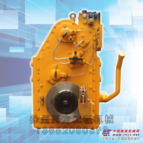 徐工龙工30装载机ZL30E变速箱