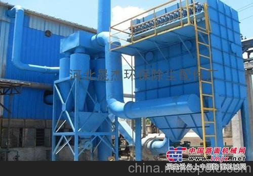脉喷除尘器LCM-D/G型长袋离线脉冲除尘器