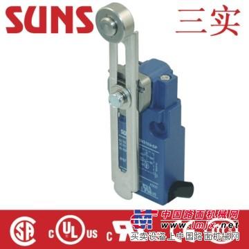 SUNS美国三实SN3108系列IP67防水安全限位开关