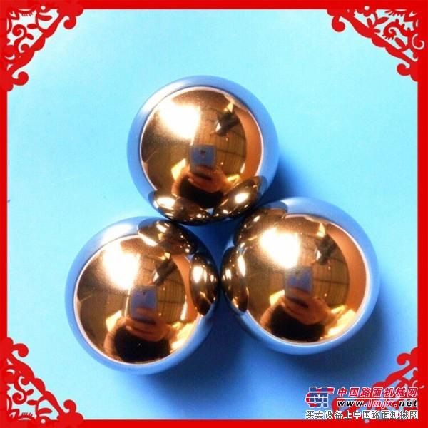厦门不锈钢球 440/440c 25.4mm地磅传感仪配件