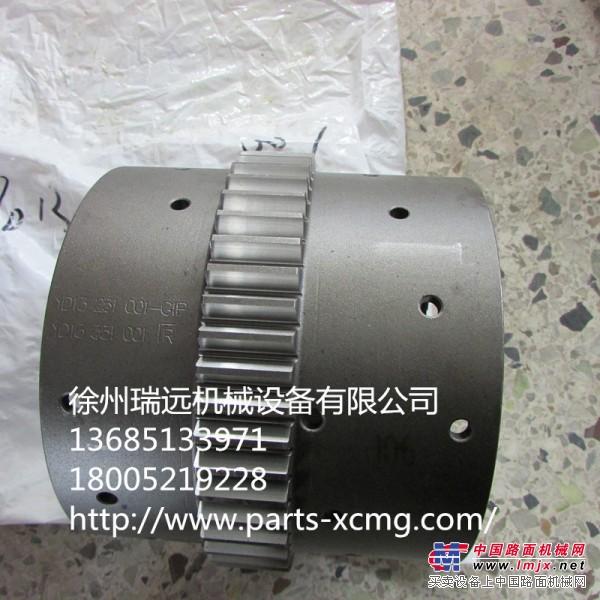供应杭齿变速箱配件YD13351001离合器组件