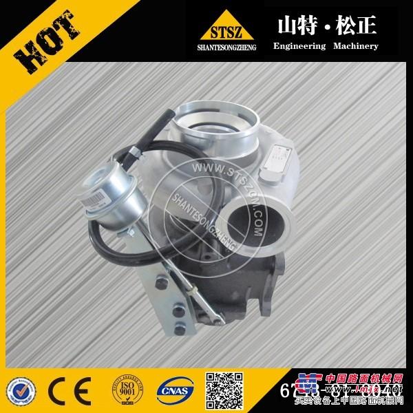 供应原装小松360-7涡轮增压器6743-81-8040