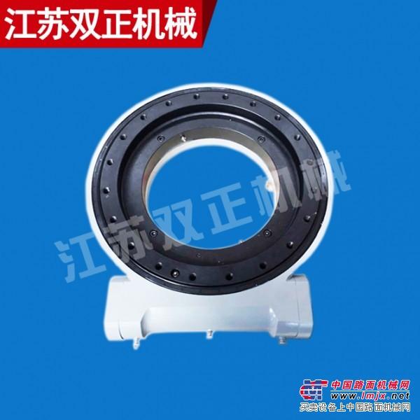 江苏双正供应重型回转驱动WEA14 蜗轮蜗杆装置