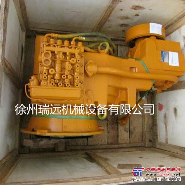 徐工平地机配件800307583 6WG-200液力变速箱