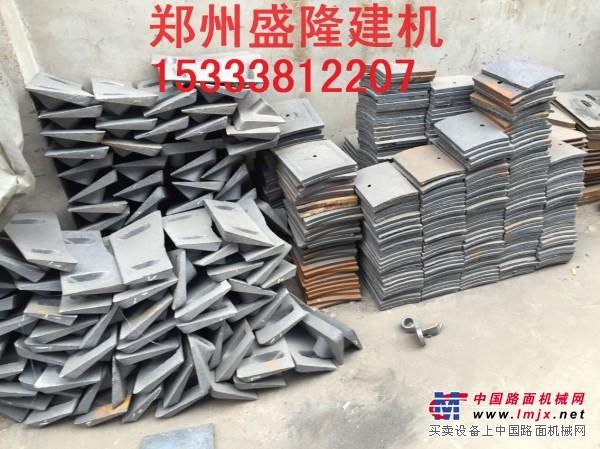 JS1000搅拌机衬板搅拌叶片搅拌臂 河南郑州昌利原厂配件