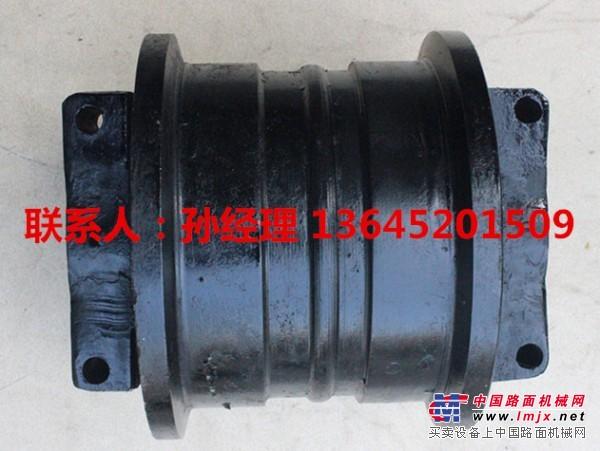 河南三一SAP130C-5履带式摊铺机支重轮供应商