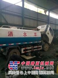 武汉市洒水车专业维修
