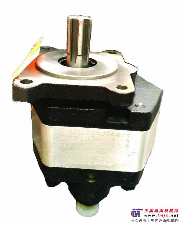 成都德力沃液压齿轮泵液压泵翻斗车自卸车液压件大全批发厂家直销