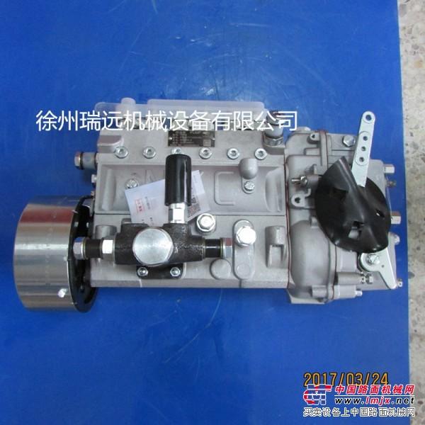 供应徐工装载机配件860123819 高压油泵