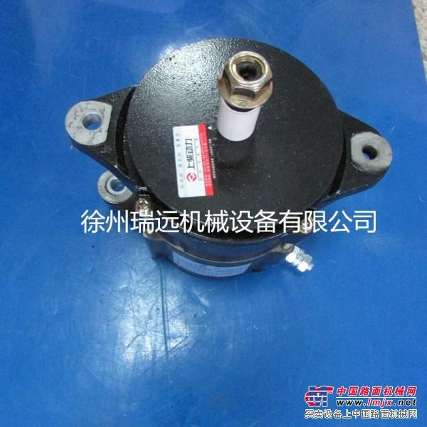 供应徐工装载机配件860117357发电机5S9088