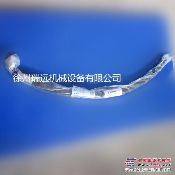 供应徐工装载机配件251400232软管总成