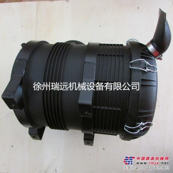 供应徐工装载机配件800151244 空气滤清器总成