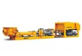 三一重工HBMD-20/18-90S混凝土输送泵