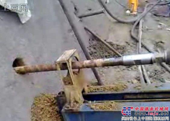 ZS40潜孔钻机 深基坑锚杆钻孔