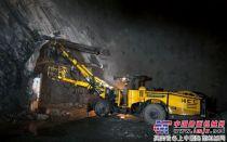 阿特拉斯•科普柯在台湾赢得大订单 为苏花公路改善工程提供动力