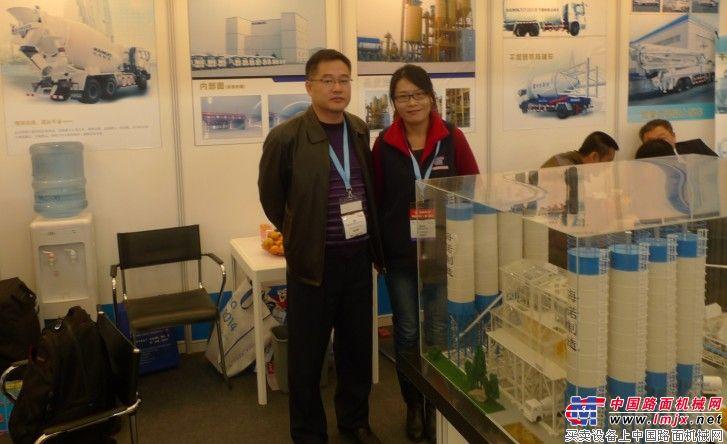 对话海诺集团副总经理李强:用心赢得客户