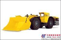 阿特拉斯·科普柯新型铲运机在欧洲展亮相
