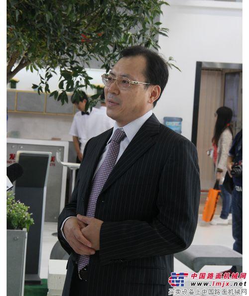 唐修国:三一将为中国建筑工业化注入新的活力