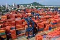 卡尔玛赢得哥伦比亚重大港机订单:提供23台龙门吊和79台码头牵引车