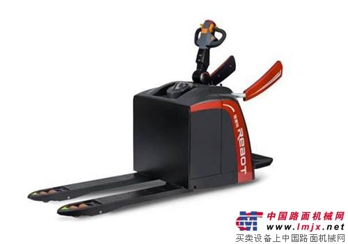 CBD电动搬运车-杭州昱透 工匠精神铸就电动叉车行业标杆