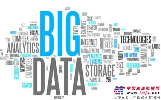 企业在智能制造,工业大数据领域工作开展情况以及