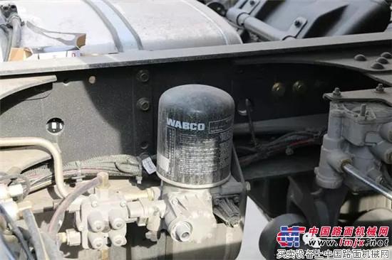 卡车司机必看 这个部件直接关系到制动系统 你真的了解么高清图片
