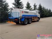 方圆集团FYG5251GSSE新型洒水车投放市场
