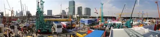 高远圣工智能装备、创新技术,2016上海宝马展完美收官