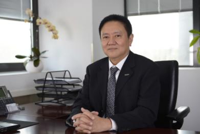 Lawrence Kwok(郭根锦) 瓦尔特大中华区董事总经理
