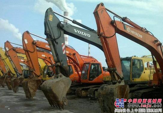 3月挖掘机销量21389台,同比增长55.6%