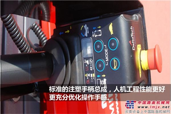 速度快更灵活 美通推出迷你剪叉XE50/60MINI PLUS