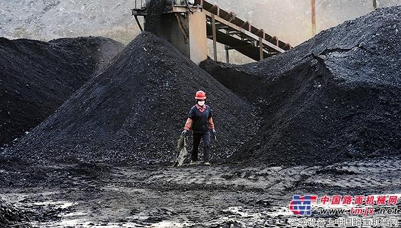 发改委:今年煤炭去产能超1.5亿吨