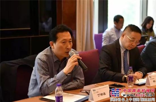 2017斗山工程机械中国代理商协会第一届销售总结会议圆满落幕