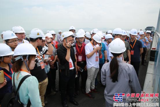 2017年公路养护技术研讨会在珠海胜利召开