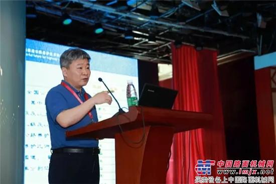 广东省公路学会2017年公路养护技术研讨会胜利召开,高远圣工创新装备大获关注