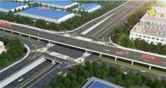 21个铁路、公路、轨道交通重大项目近期开工,投资逾千亿!